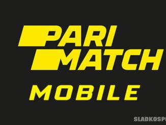 parimatch мобильная версия сайта